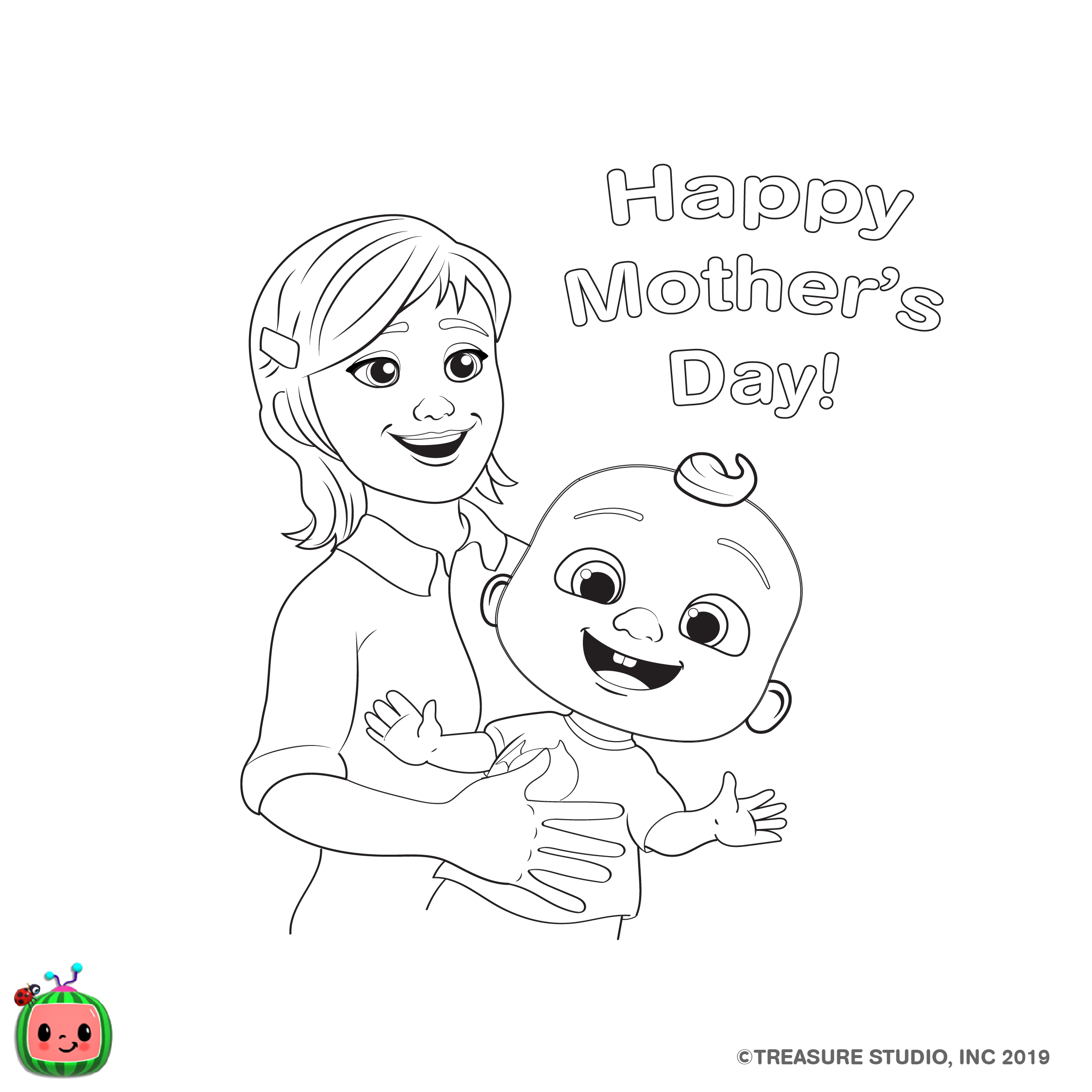 Mother's Day -