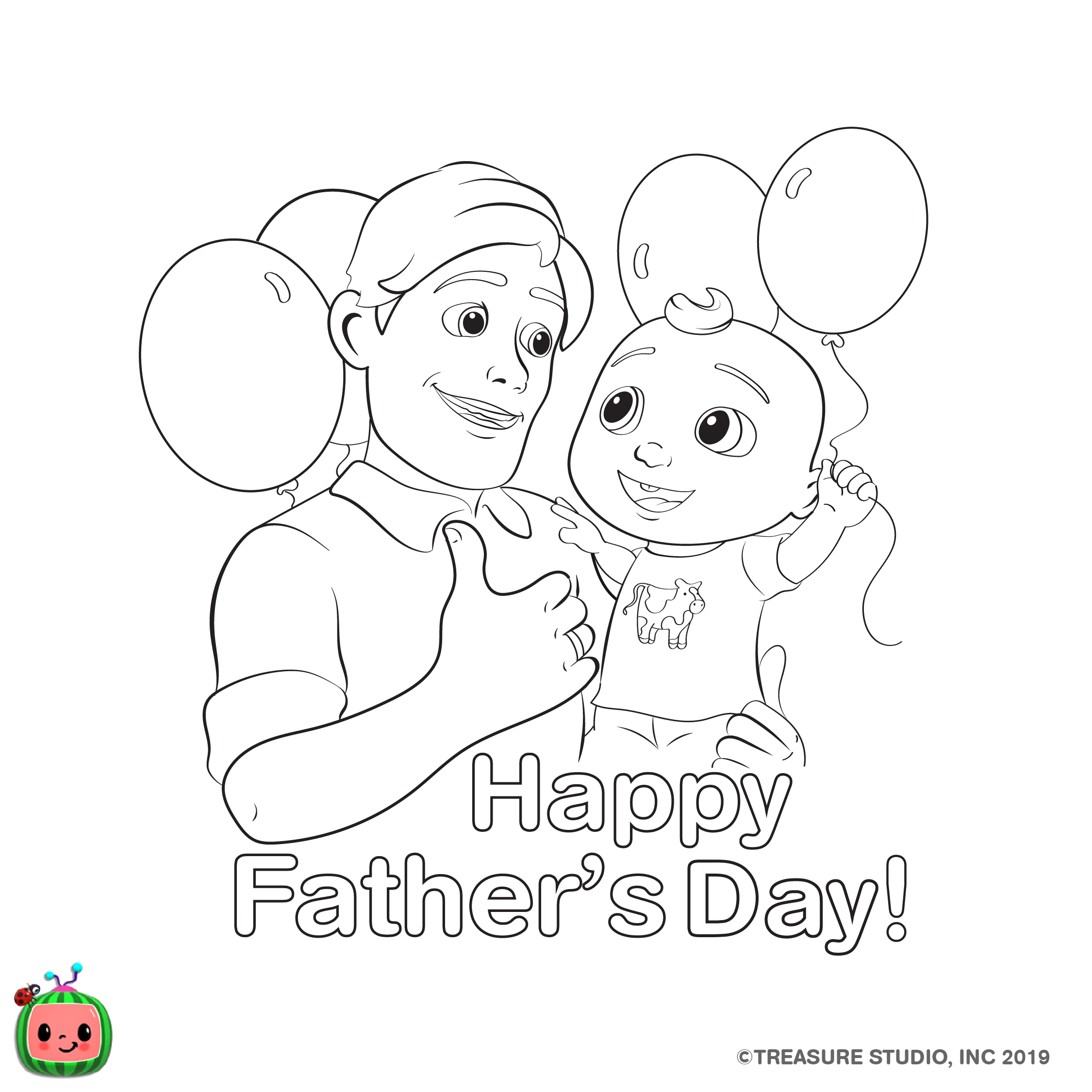 Father's Day -