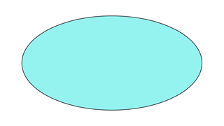 Oval/Ellipse