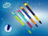 Авторучки и гелевые ручки  NUOQI  и VINSON.
