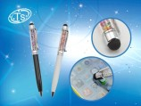 Ручки металлические-стилусы для смартфонов и планшетов.