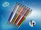 Ручки металлические и футляры