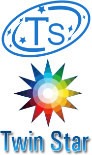 twin-star.ru – Магазин канцелярских товаров Logo