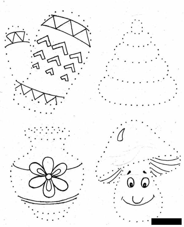 для детей соединять рисунок по точкам Twin Star Ru