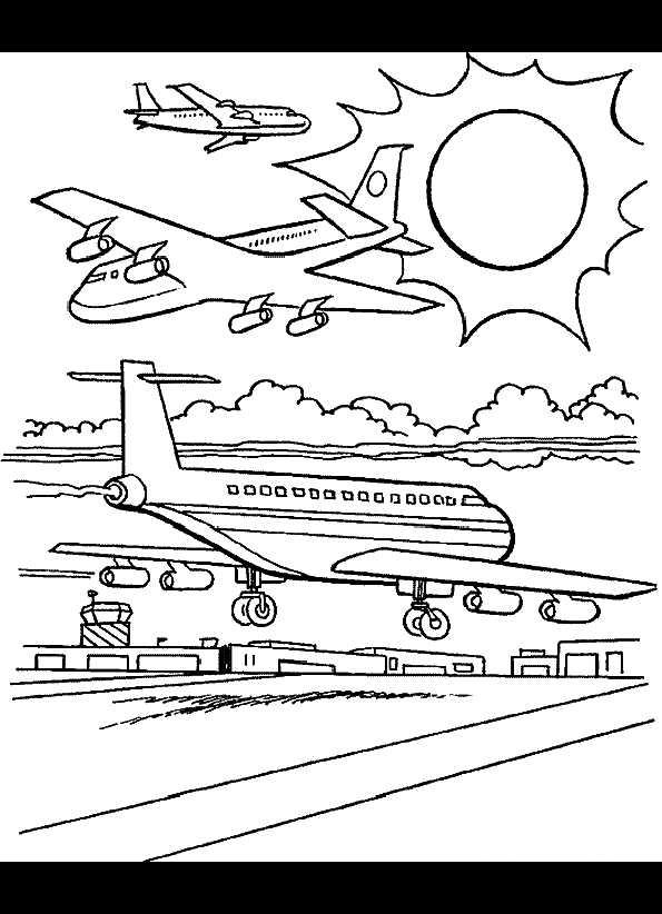 картинки для детей самолетик ой Twin Star Ru