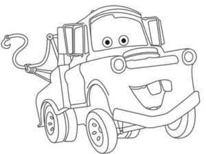 раскраска автомобиль для детей раскраски машины детские