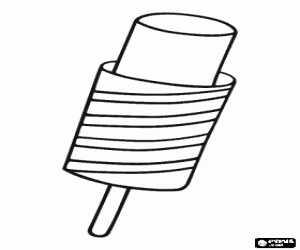 раскраска мороженого раскраска мороженое Twin Star Ru