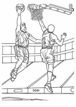 Раскраска виды спорта для детей – Раскраски Спорт Скачать ...